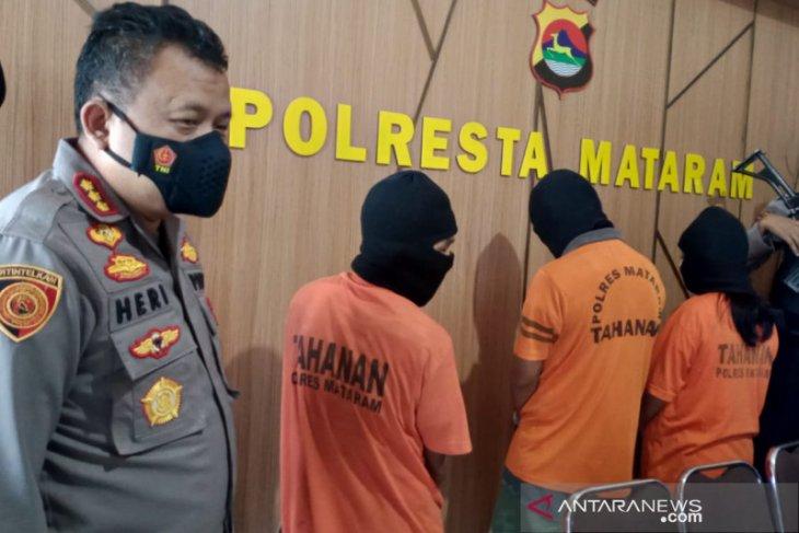 Polisi tangkap buronan kasus peredaran sabu
