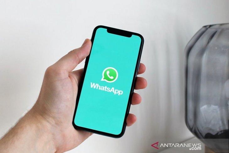Cara pindahkan histori WhatsApp dari iPhone ke Galaxy Z Fold 3