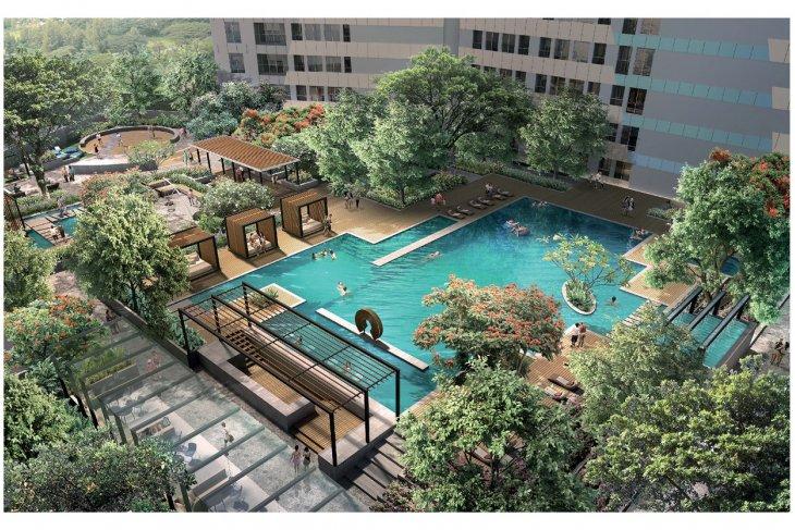 Sinar Mas Land target Aeon Mall - apartemen beroperasi akhir tahun
