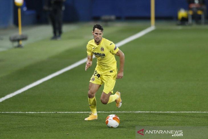 Bek Villarreal tak gentar status  unggulan MU