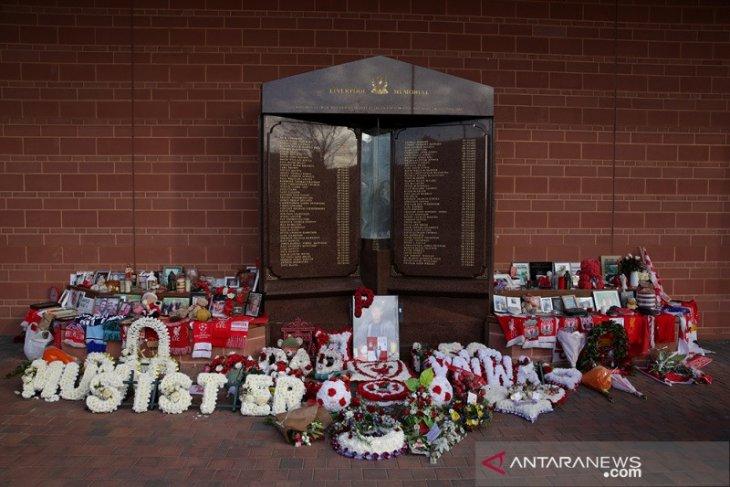 Liverpool kecewa atas perkembangan  baru sidang Tragedi Hillsborough