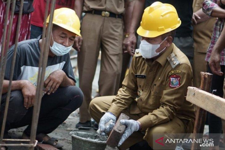Plt Wali Kota Tanjungbalai: Kemitraan Pemkot-BKM diharapkan terus berjalan