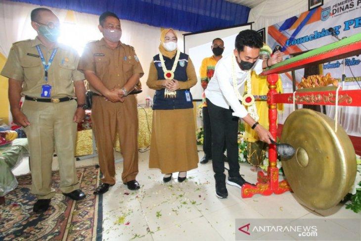 Saidi Mansyur luncurkan Pelajar Manis