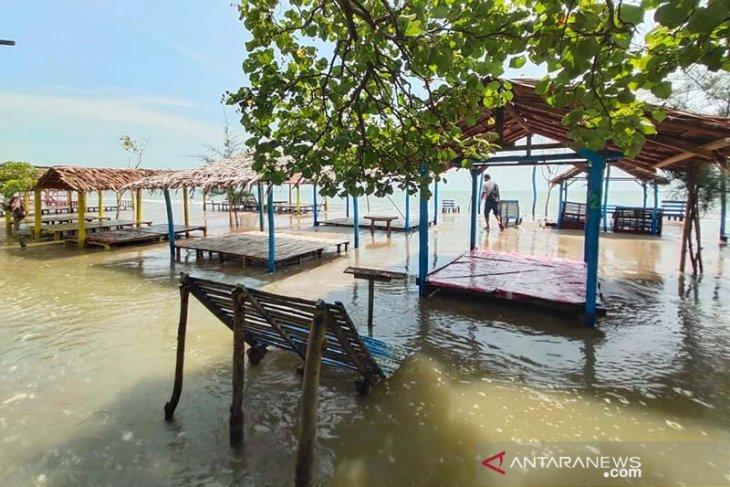 BMKG imbau masyarakat Aceh Timur waspadai banjir rob