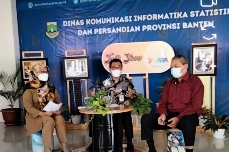 Ungkap Strategi Jitu, Dirut Bank Banten Dorong Akselerasi Transformasi Digital