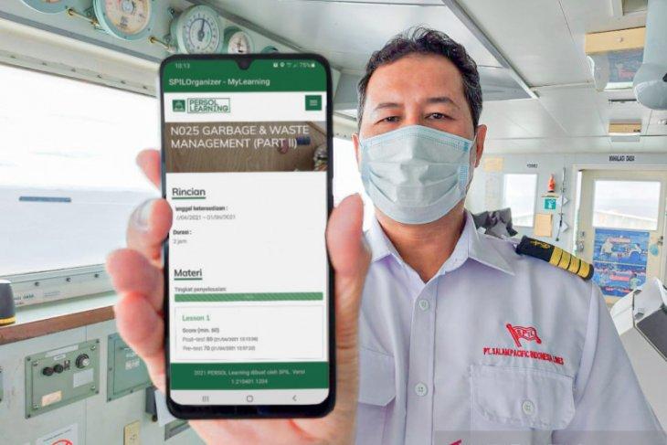 SPIL tingkatkan SDM pelaut melalui aplikasi daring