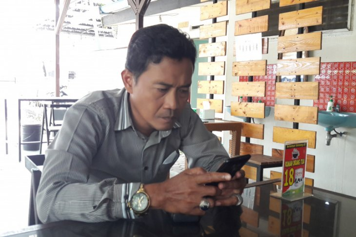Ketua MPI KNPI Langkat apresiasi kinerja Polres