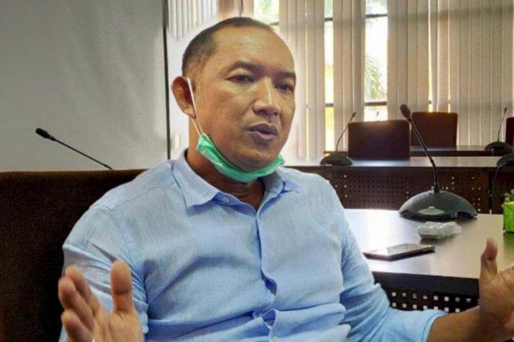 Anggota dewan berharap pemerintah buat regulasi lahan