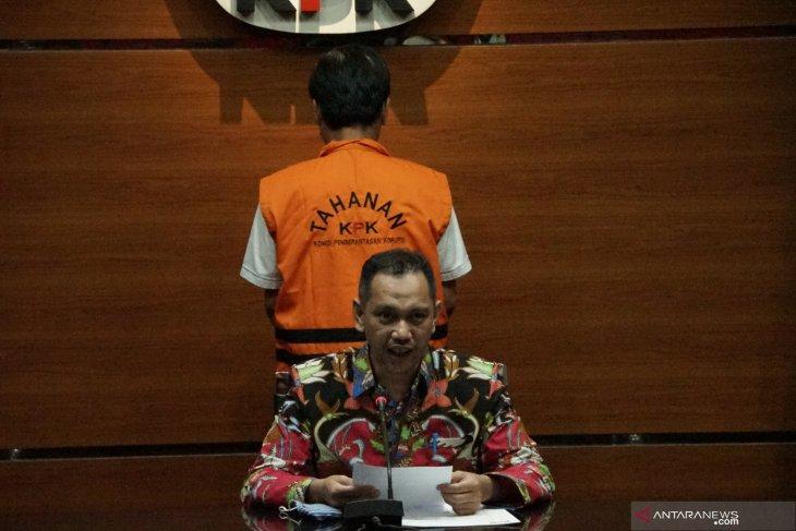 Pimpinan KPK  akan lapor ke presiden soal keputusan final pegawai