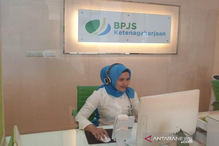 BPJamsostek Padang Sidempuan sambut baik Kemenag dukung Inpres Nomor 2 tahun 2021