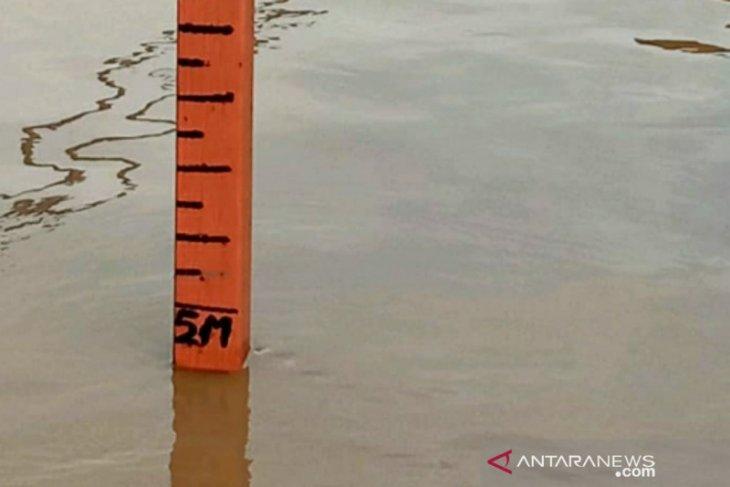 Delapan desa di Kabupaten Nunukan lumpuh akibat banjir