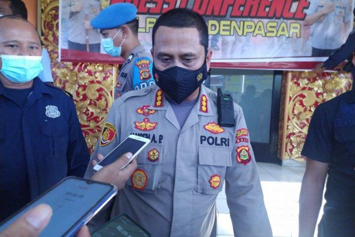 Polresta Denpasar selidiki polisi diduga aniaya pegawai klub malam
