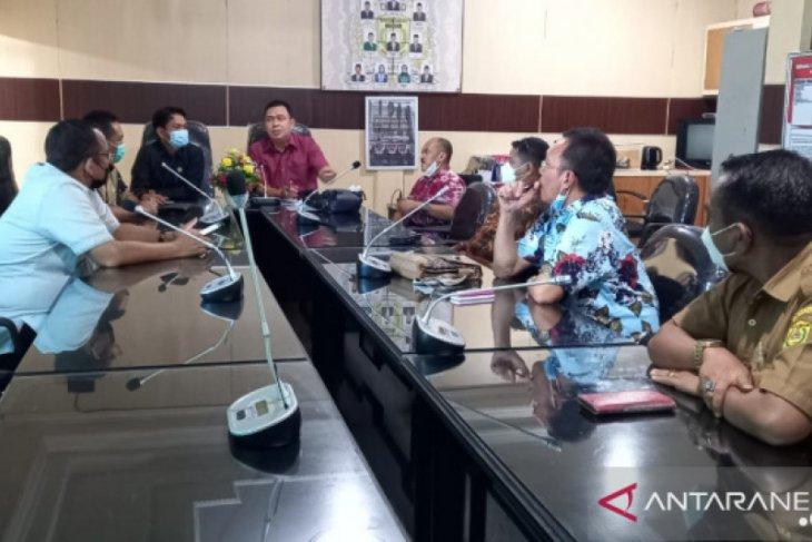 Komisi III DPRD Banjarmasin soroti pengelolaan taman edukasi