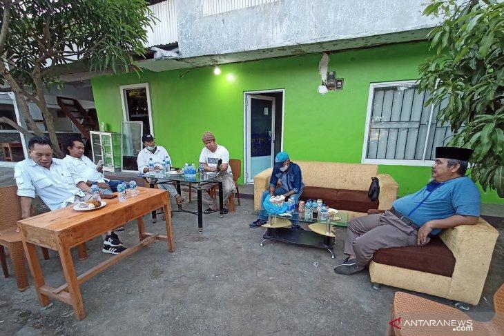 Ketua LSM Gappura Banten: Wali Kota Cilegon jangan gradak - gruduk