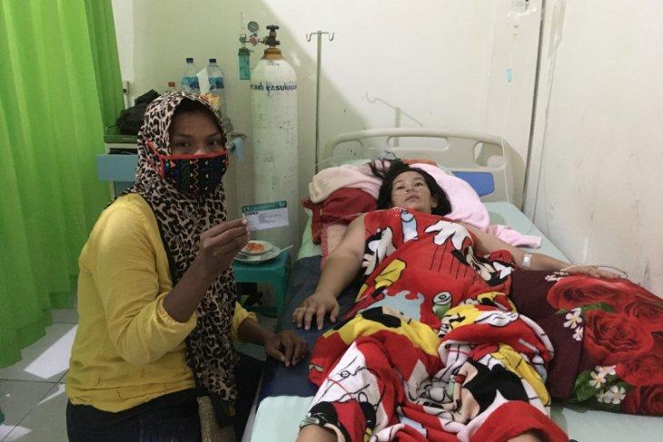 Terlibat saat ibunya rawat inap, Widia: JKN-KIS membantu saat darurat