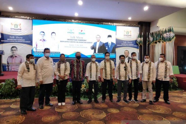 Menteri Investasi Indonesia rencanakan pembangunan smelter bauksit Kalbar