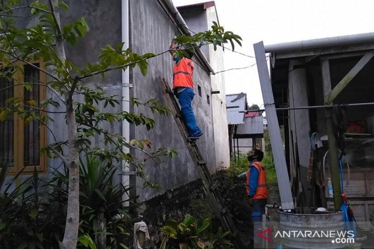 Gangguan listrik di wilayah Kalimantan berdampak jutaan pelanggan PLN