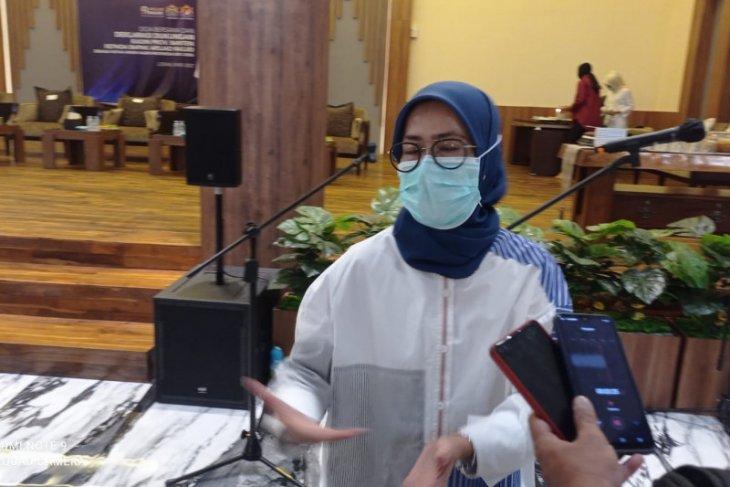 Pemkab Lebak ingin bangun gedung pusat mitigasi bencana di Sawarna