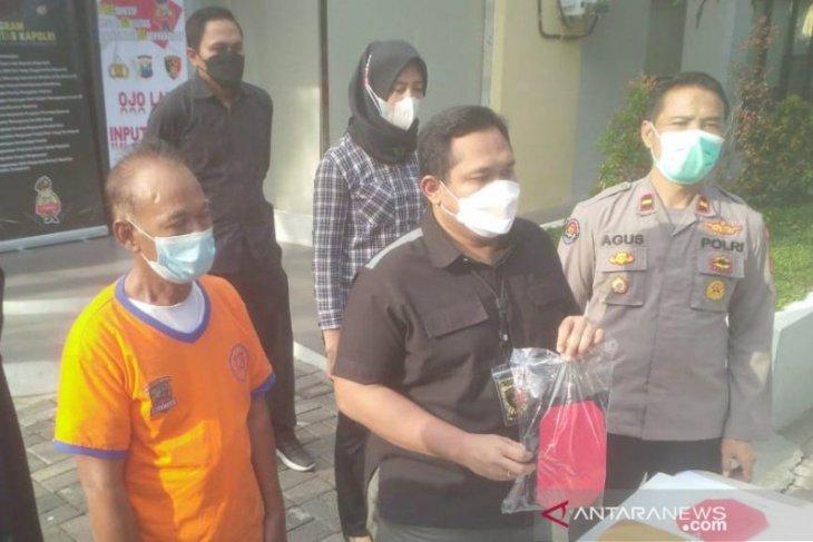Sekuriti di Surabaya setubuhi gadis 13 tahun ditangkap polisi