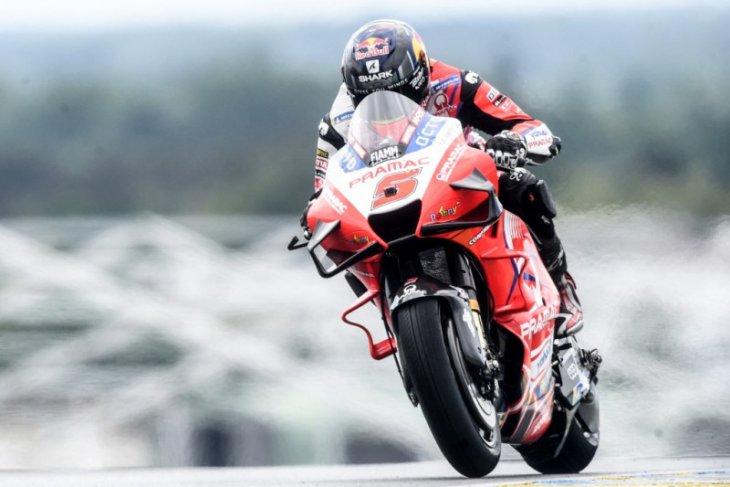 Pramac Racing  perpanjang kemitraan dengan Ducati hingga 2024