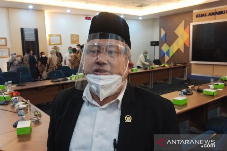 DPR RI soroti kasus alat tes cepat antigen bekas di Kualanamu