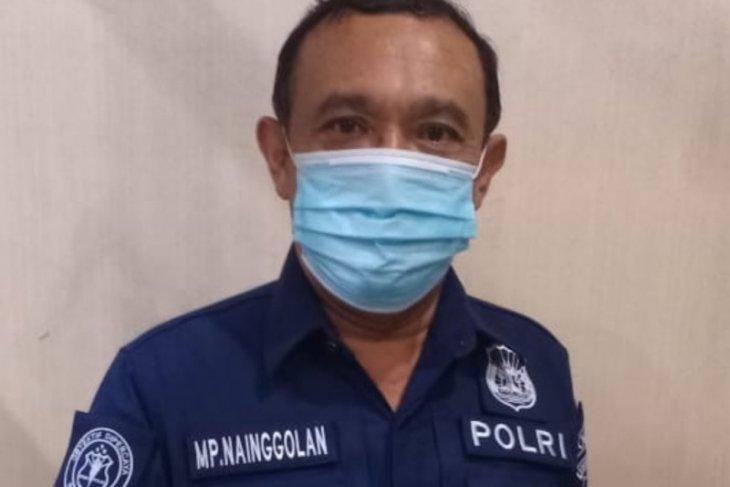 Polda Sumut periksa Karutan Medan terkait vaksinasi  COVID-19 ilegal