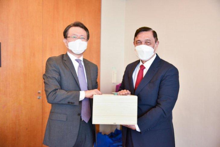 Luhut Pandjaitan kunjungi Korea Selatan tingkatkan kerja sama investasi farmasi