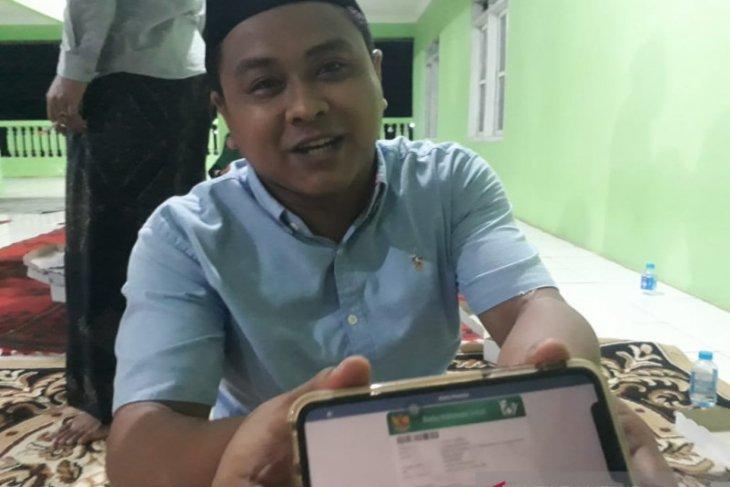 Muzzani terbantu Rp27 juta dari JKN-KIS atas biaya kelahiran anaknya