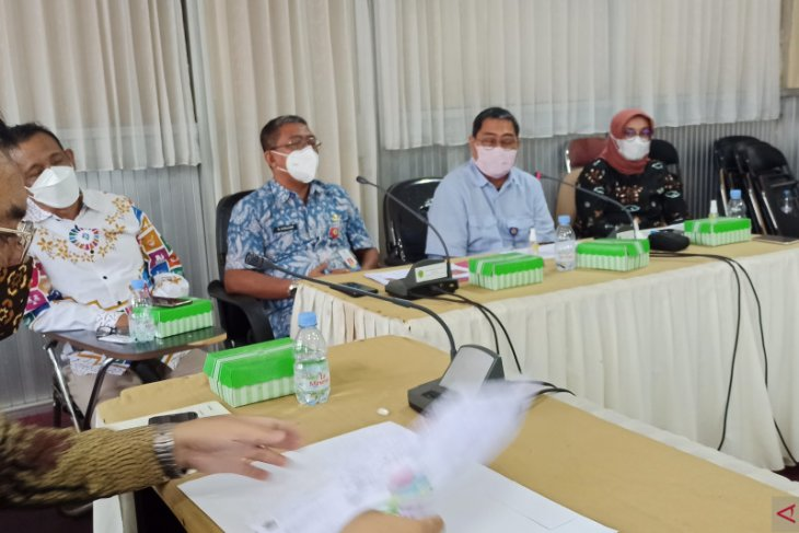 Staf Ahli Mendes PDTT minta tidak persulit penyaluran Dana Desa