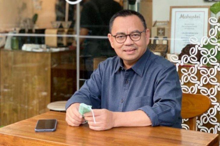 Sudirman Said anggap keluhan PDI Perjuangan soal Ganjar Pranowo cerita lama