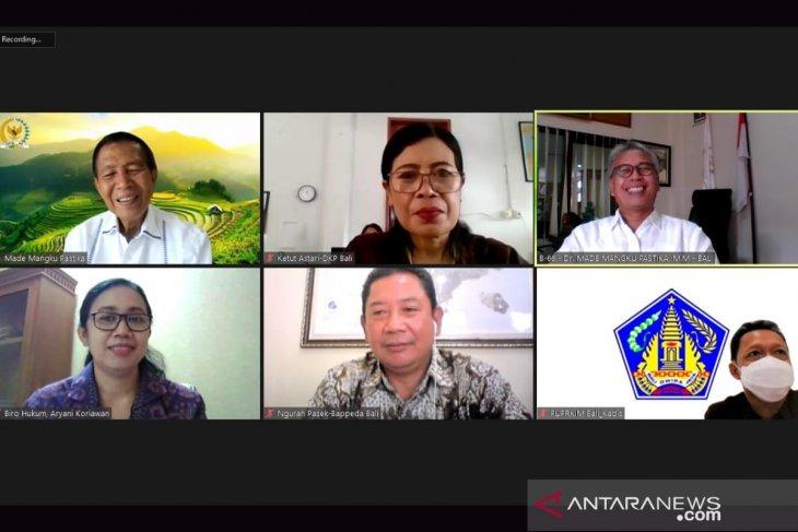 Anggota DPD dorong Mendagri keluarkan pedoman RTRWP baru