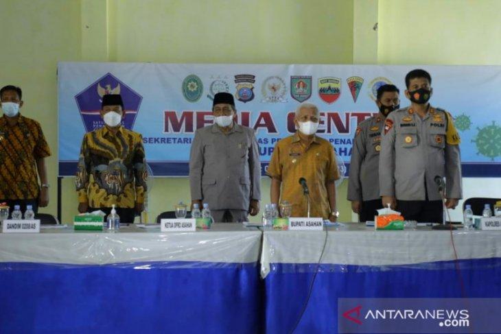 Kabupaten Asahan akan lakukan vaksin secara massal