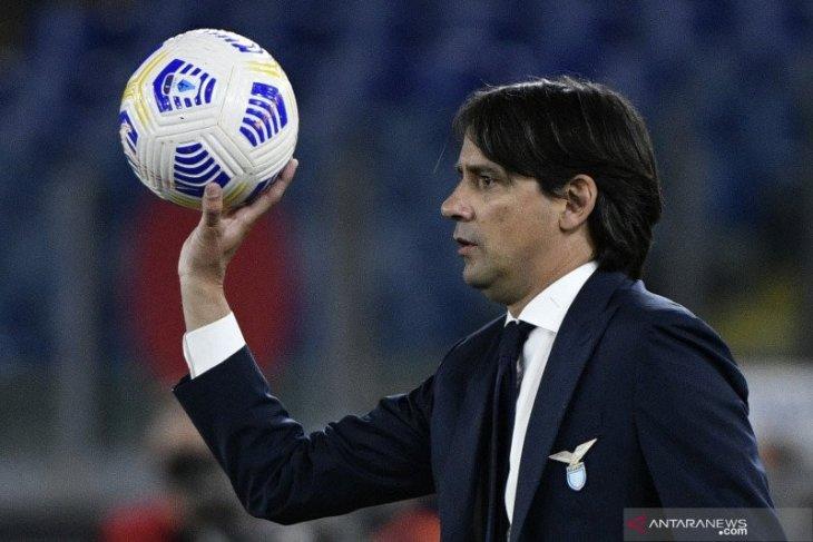 Simone Inzaghi tinggalkan Lazio dan beralih ke Inter Milan