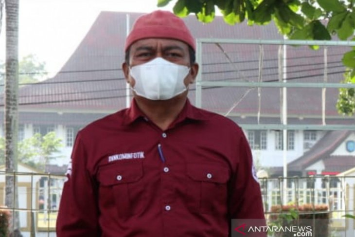Sebanyak 3.344 pasien COVID-19 di Bangka dinyatakan sembuh