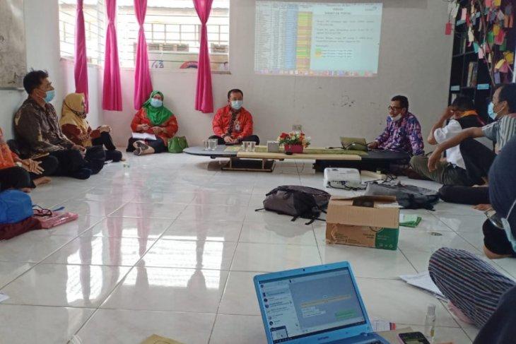 Kepala DP2KBP3A Melawi sebutkan Melawi masih rendah capaian PK21