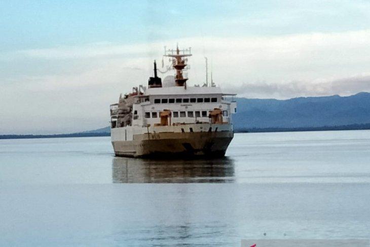 Animo calon penumpang kapal tujuan Surabaya meningkat