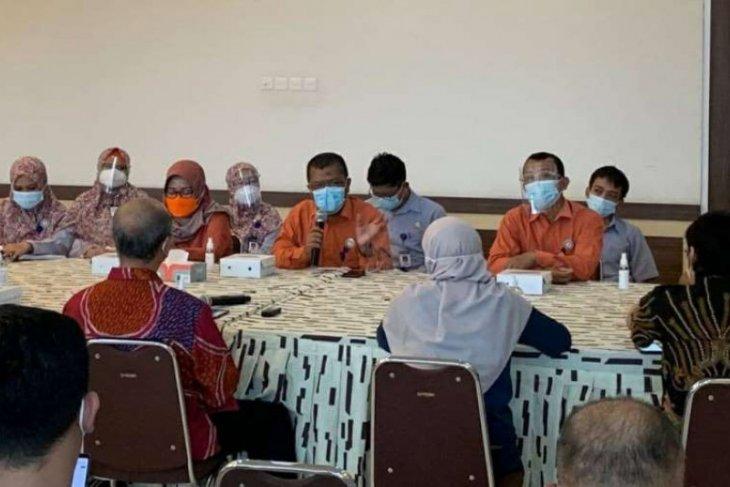 RSU Aisyiyah Ponorogo tingkatkan layanan pasien dengan sistem antrean daring