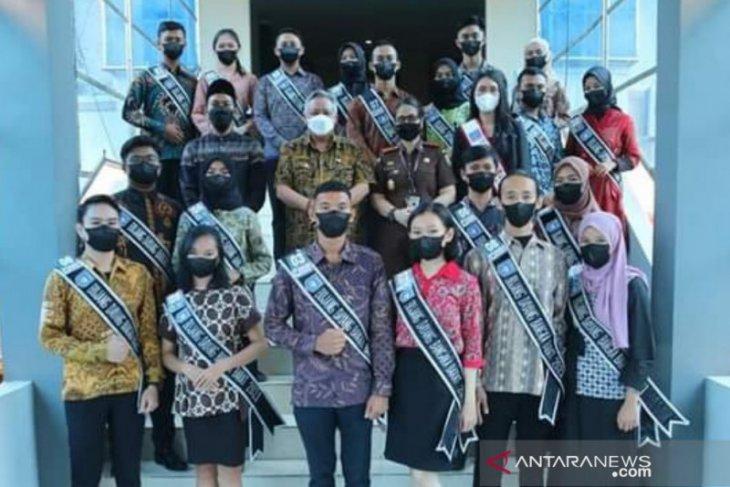 Bangka Barat dorong Bujang-Dayang aktif promosi wisata