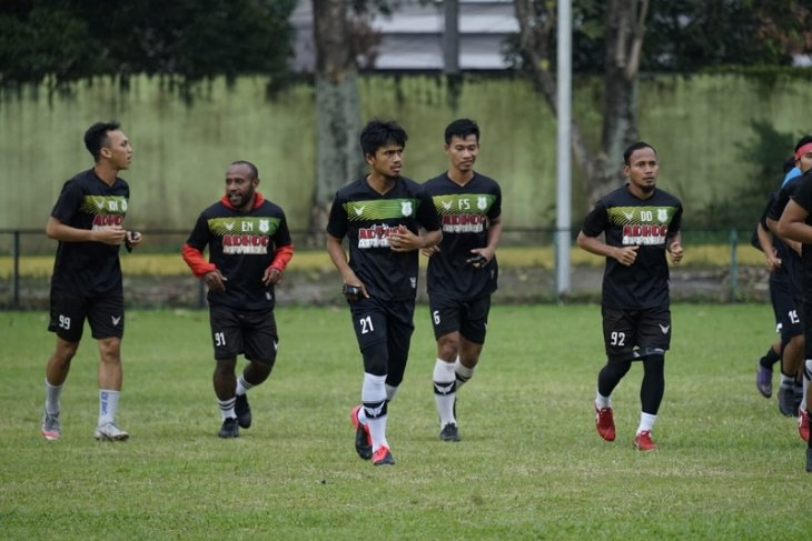 Tiga pemain baru bergabung dengan PSMS Medan