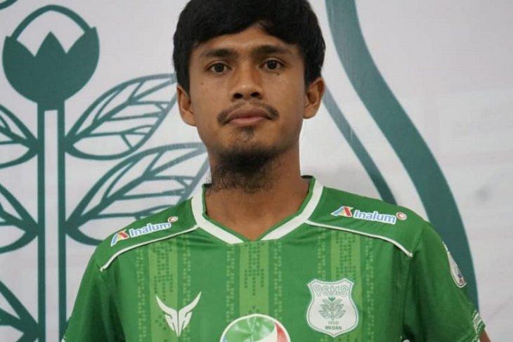 Wiganda  siap bawa PSMS Medan kembali ke Liga I