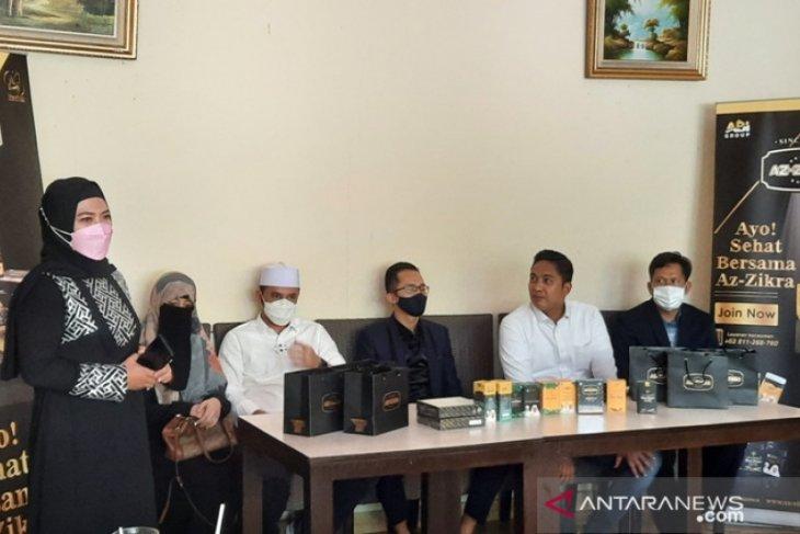 ABI Group tempuh jalur hukum terkait pemalsu produk Az-Zikra