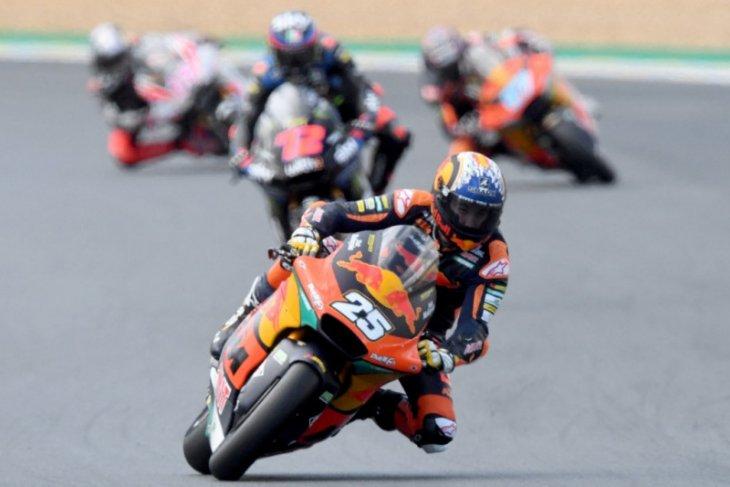 GP Italia, tercepat di Mugello, Fernandez raih dua pole beruntun musim ini