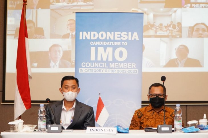 Indonesia contributing to ASEAN, UN programs for seafarers