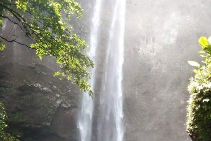 Mukomuko petakan potensi wisata dalam hutan