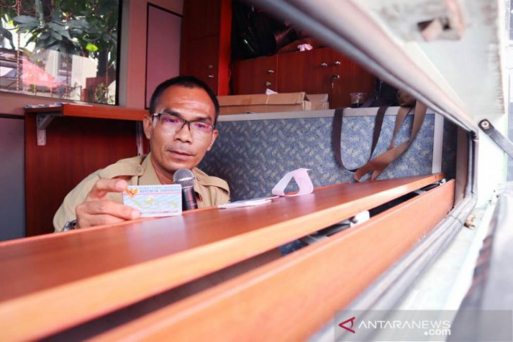 Sambut HJB Ke-539, Disdukcapil Kota Bogor siapkan infrastruktur lantatur
