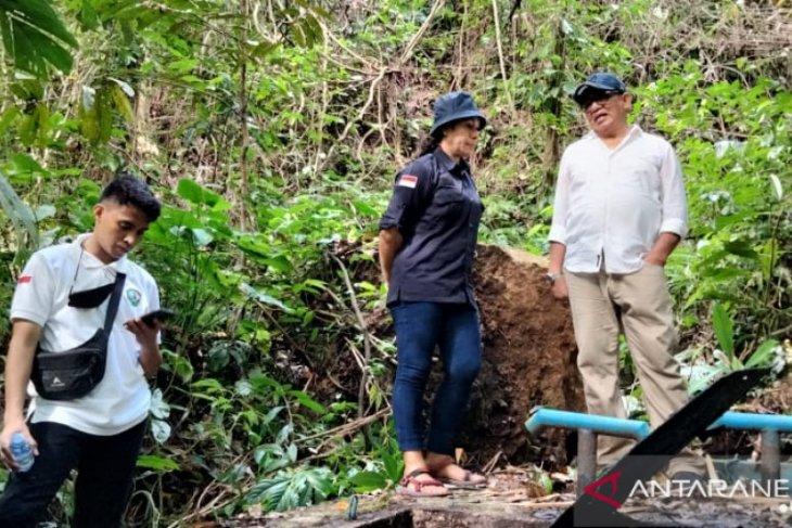 Pemkab Malra siap bangun fasilitas air bersih bagi warga 17 desa