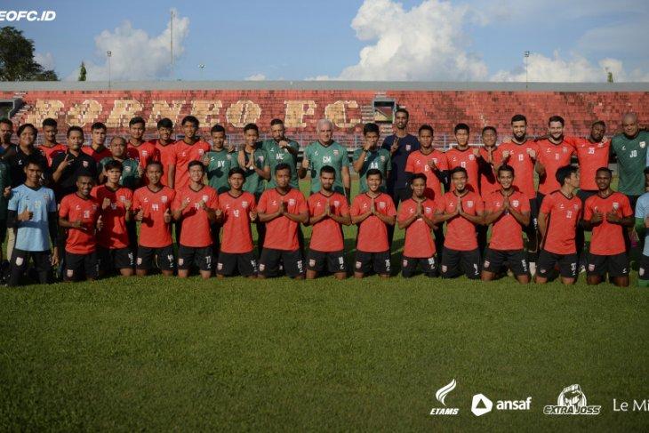 Borneo FC apresiasi keputusan PSSIterapkan skema degradasi dan promosi
