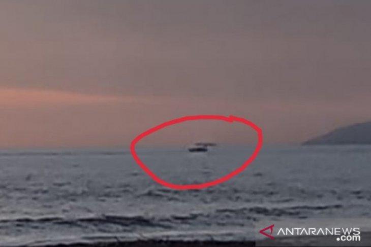 Gawat !! Pukat Harimau berkeliaran di laut Tapsel