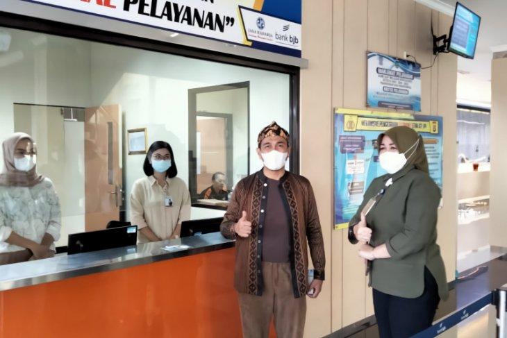 Bank Banten Siap Akselerasi Ekosistem Keuangan Daerah dan Layanan Terbaik di Gerai Samsat