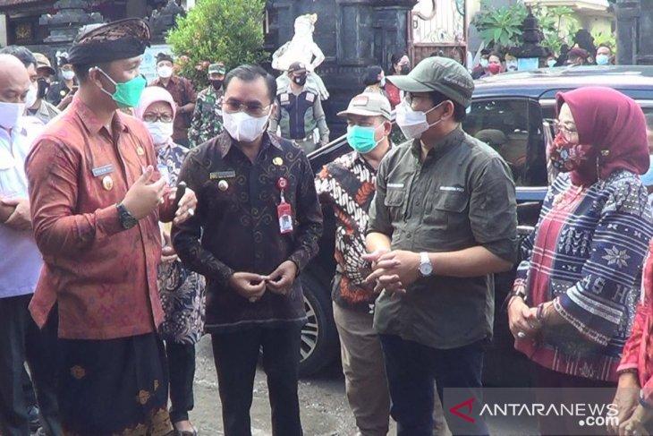 Menteri Desa izinkan Desa Wisata di Bali dibuka (video)